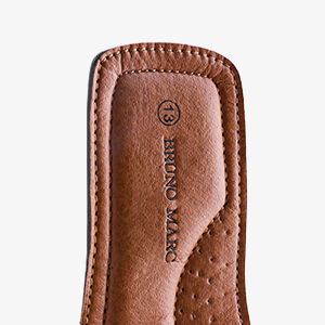 the boy's loafer shoes are sweat-absorbent and breathable, providing superior comfort.