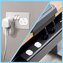 Electrical Outlet Protectors