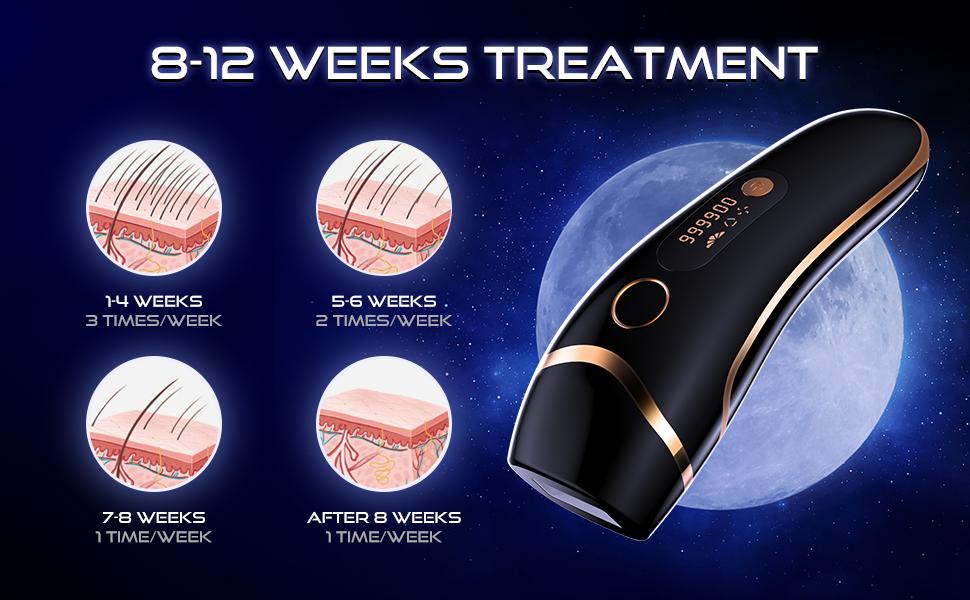 ipl laser hair remvoal