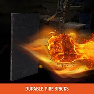 propane forges for blacksmithing