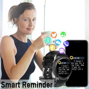 smart reminder