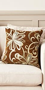 VL-Chateau-67199-Pillow-Brown