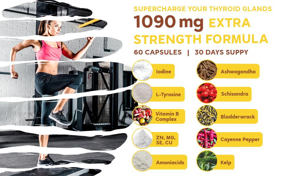 thyroid support for women thyroid support for weight loss