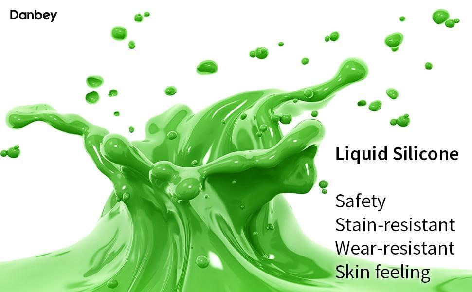 liquid silicone