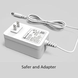 Safe adapter