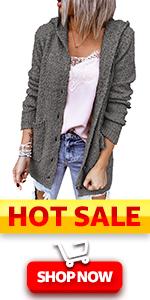 fuzzy cardigan sweaters for women long hooded sweaters for women lightweight fleece sweaters