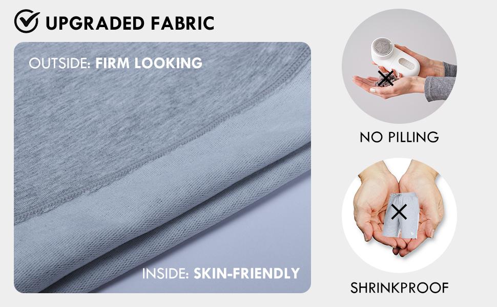 upgraded fabric