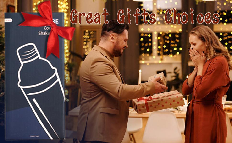 great gift choices for wife husband boyfriends girlfriends on Chrismas Birthday anniversary