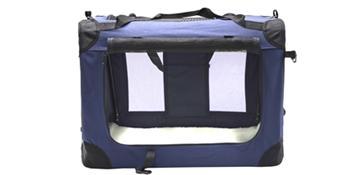 Folding Travel Pet Carrier dog travel carrier dog travel kennel dog crate pet carrier