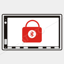 BT Screen Lock