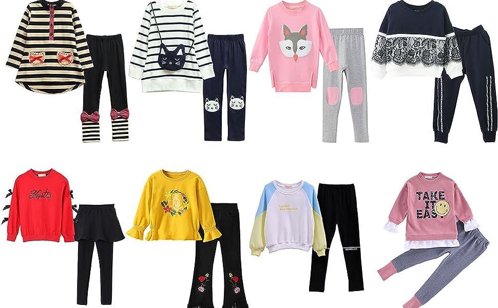 Many Styles Pants Sets