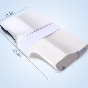 Pillow size