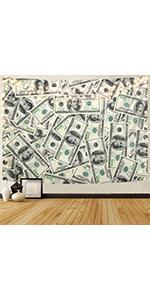 money tapestry