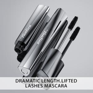 Mascara Black Volume and Length