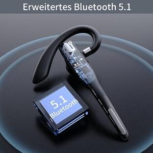haedset-bluetooth handy