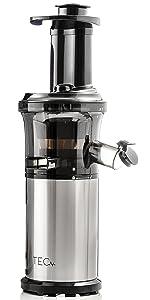 TEC Masticating Juicer