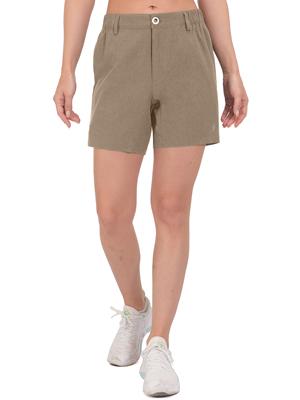 women golf shorts