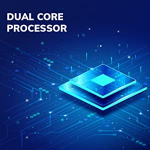 Dual Core Processor