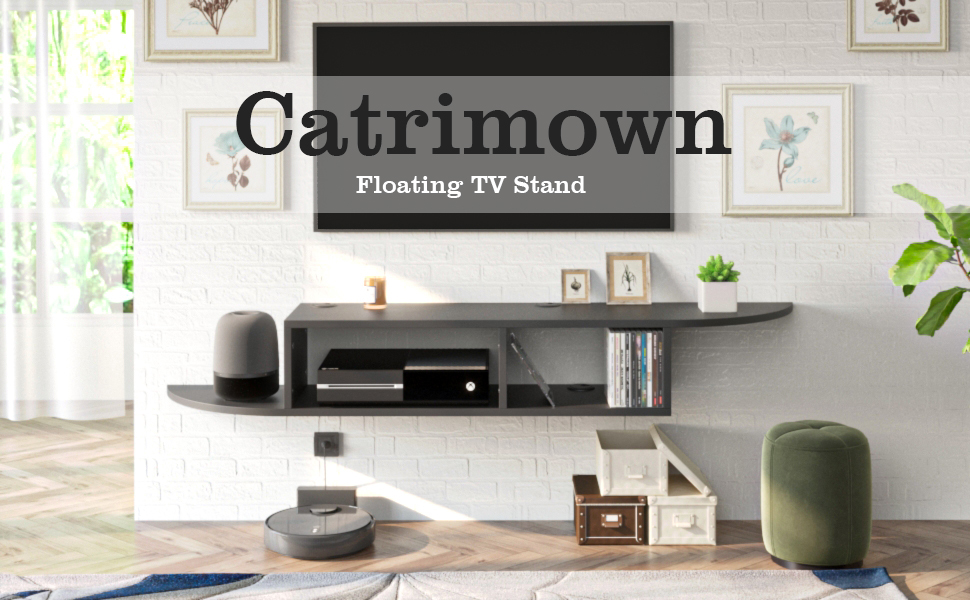 floating tv stand floating entertainment center tv shelf floating tv shelf floating shelf for under