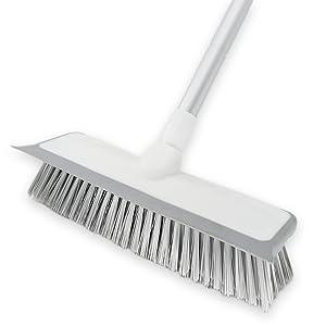 Scrub Brush Head