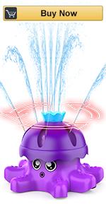 sprinkler toy