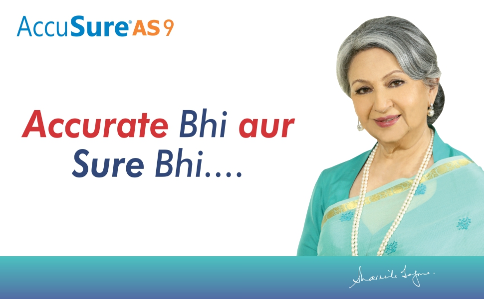 accusure bp monitor