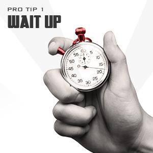 Wait Up