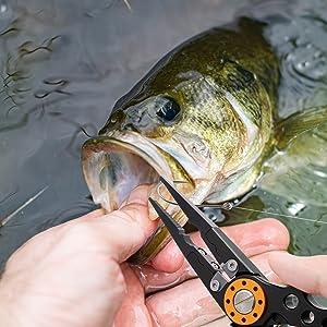 fishing pliers