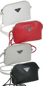 Damen schultertasche umhängetasche für frauen kleine handtasche crossover elegant abendtasche