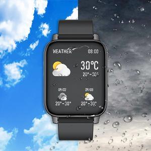 weather forecast watch