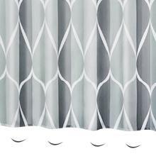 Shower Curtains Set for Bathroom 72x72