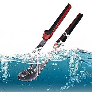 Waterproof tools