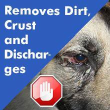 remove dirt