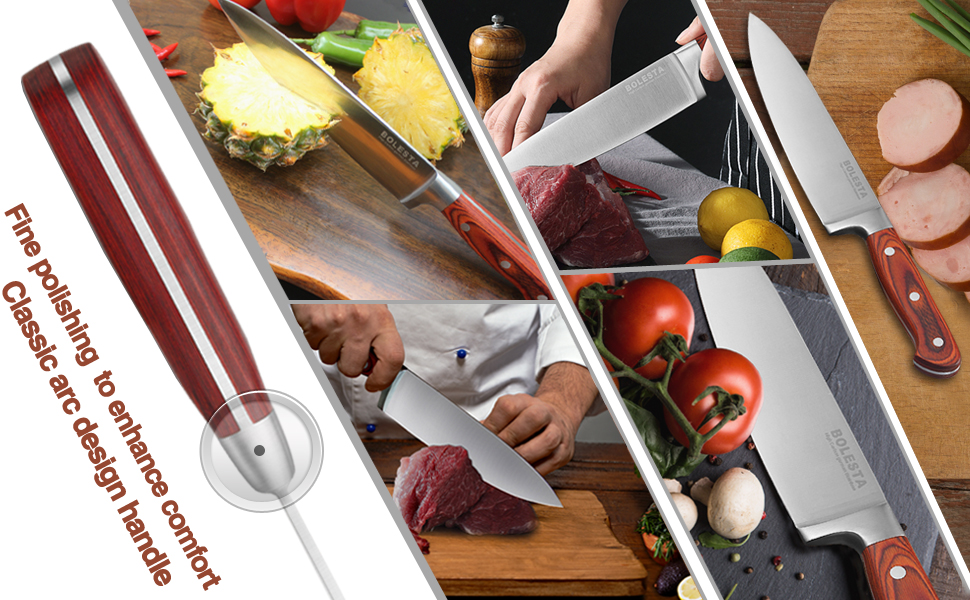Chef Knife Stainless Steel Universal paring gyutou santoku meat cleaver japanese knife sharpener