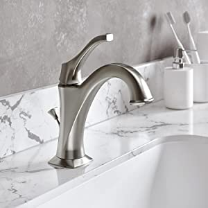 Match with Single Level Faucet