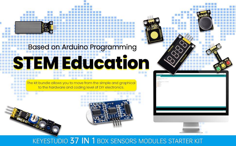 arduino sensor kits