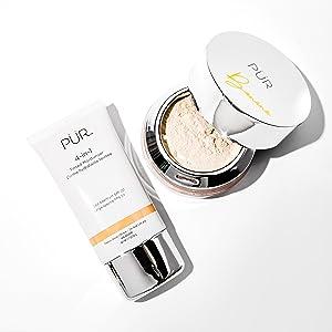 PÜR, pur moisturizer, tinted moisturizer, face moisturizer, tinted moisturizer with spf, moisturizer