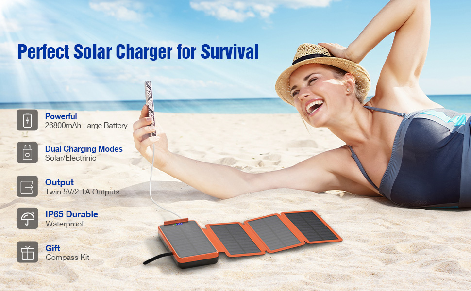 sloar charger