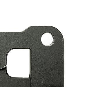padlock area to secure jack