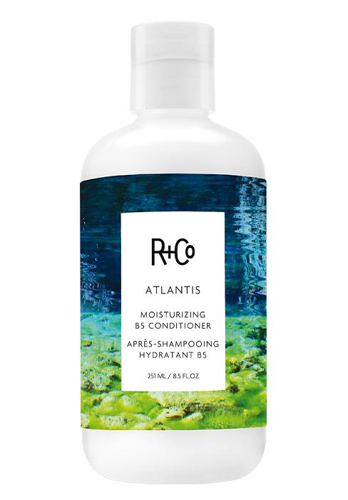 Atlantis moisturizing b5 conditioner