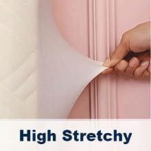 High Stretchy