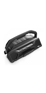 Removable Storage Bin for Defender, Defender MAX 715004344