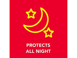 Protects All Night