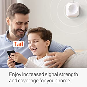 signal booster for home