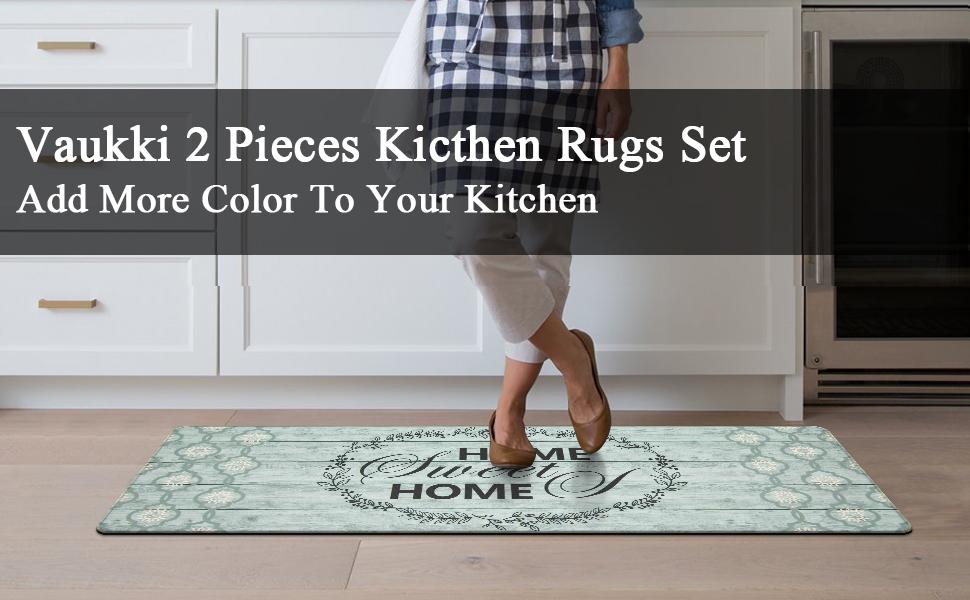 cushioned kitchen rugs anti fatigue