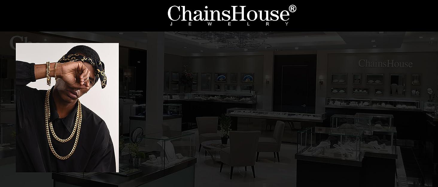 ChainsHouse Jewelry