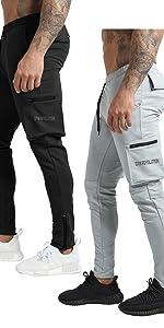 Workout Joggers Sweatpants for Men