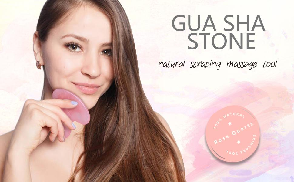 GUA SHA STONE