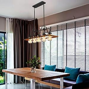 sitting room light
