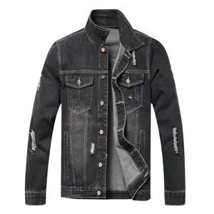 Denim Jackets Coats